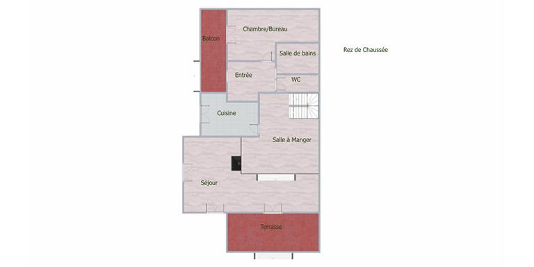 Rueil-Malmaison_Maison de 210M2_345m2