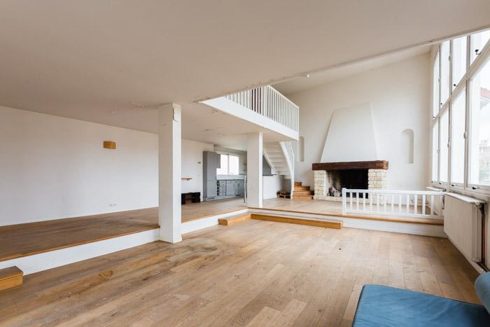 Maison / Immeuble Porte de Versailles-Vanves
