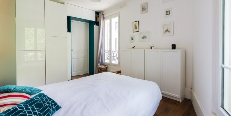 Chambre 1A Neuilly