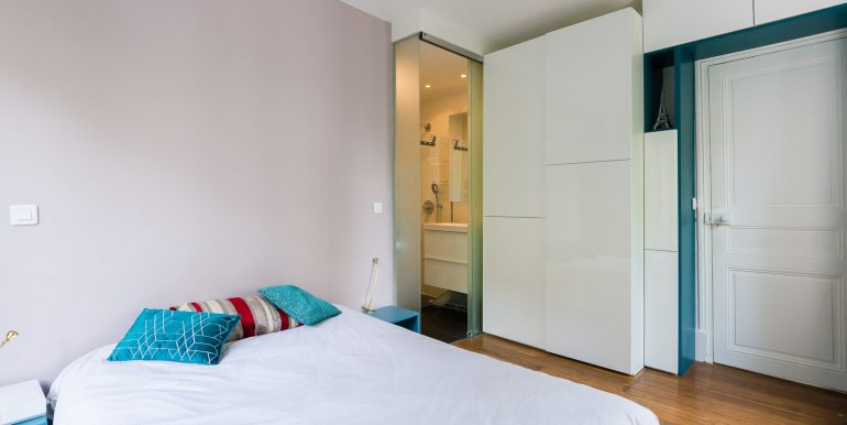Chambre 1C Neuilly
