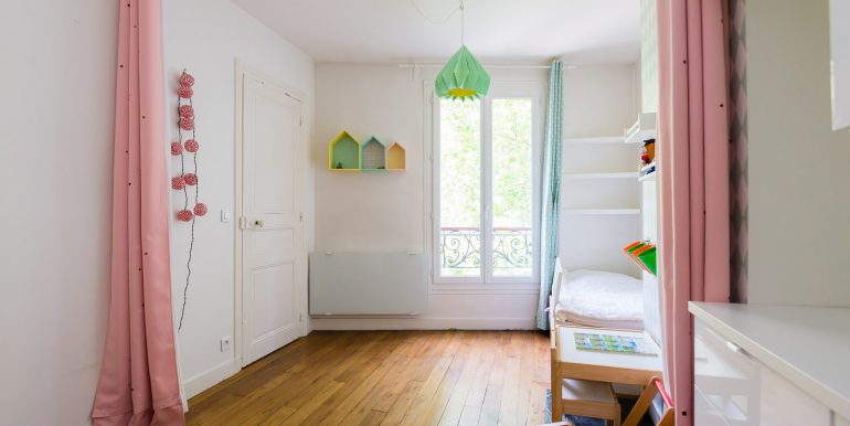 Chambre 2A Neuilly